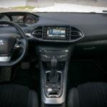 Peugeot 308 - galeria (środek) - 01