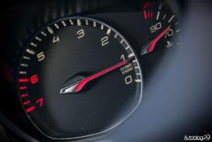 Peugeot 308 - galeria (środek) - 06