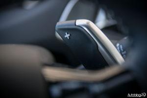 Peugeot 308 - galeria (środek) - 08