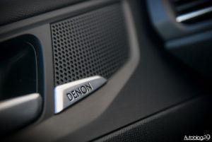 Peugeot 308 - galeria (środek) - 10