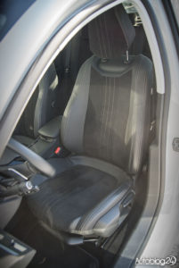 Peugeot 308 - galeria (środek) - 12