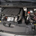 Peugeot 308 - galeria (środek) - 14