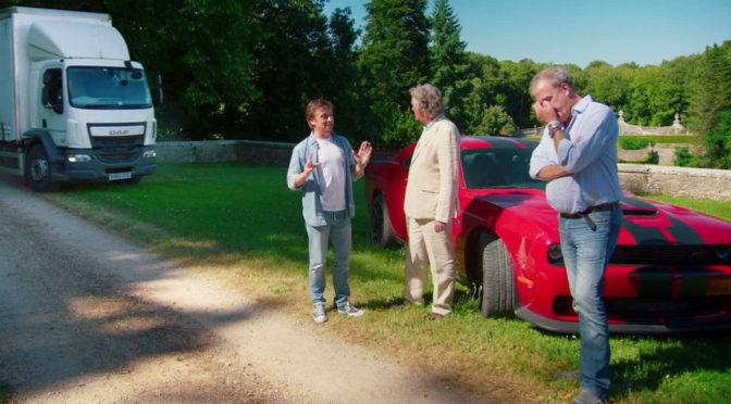 The Grand Tour – odcinek 3 (S01E03) to duże rozczarowanie