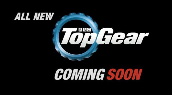 Top Gear wraca w 2017 roku z 24 serią. Ktoś będzie czekał?