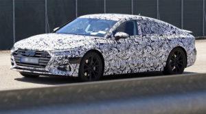 Nowe Audi A7 (2018) – zdjęcia szpiegowskie. Jakie zmiany wniesie II generacja?