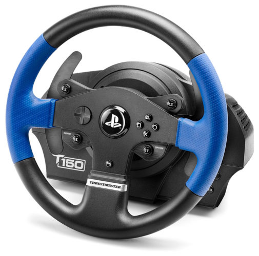 Kierownica Thrustmaster T150 do PlayStation 4