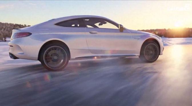 Trailer Project CARS 2 – nowości, w tym warunki pogodowe, wymiatają