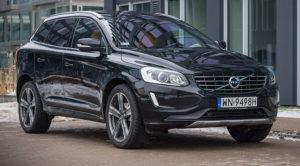 Volvo XC60 Summum T5 AWD. SUV na wypasie – TEST