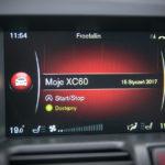 Volvo XC60 galeria środek - 09