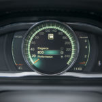 Volvo XC60 galeria środek - 11