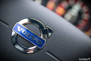 Volvo XC60 galeria środek - 14