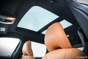 Volvo XC60 galeria środek - 15