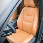 Volvo XC60 galeria środek - 16