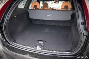 Volvo XC60 galeria środek - 20