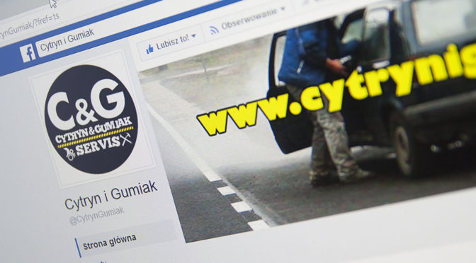 Cytryn i Gumiak – kto to? Gwiazdy FB. Poznaj 3 przyczyny ich sukcesu