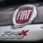 Fiat 500X - galeria 10