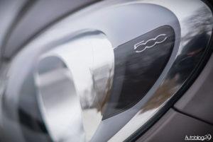 Fiat 500X - galeria 13