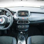 Fiat 500X - galeria środek - 01