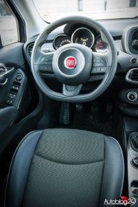 Fiat 500X - galeria środek - 02