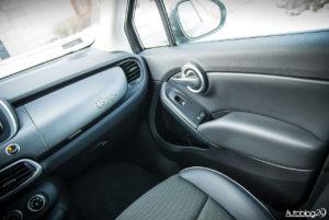 Fiat 500X - galeria środek - 04