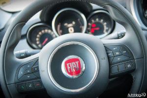 Fiat 500X - galeria środek - 08