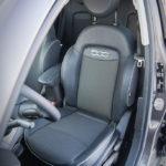 Fiat 500X - galeria środek - 11