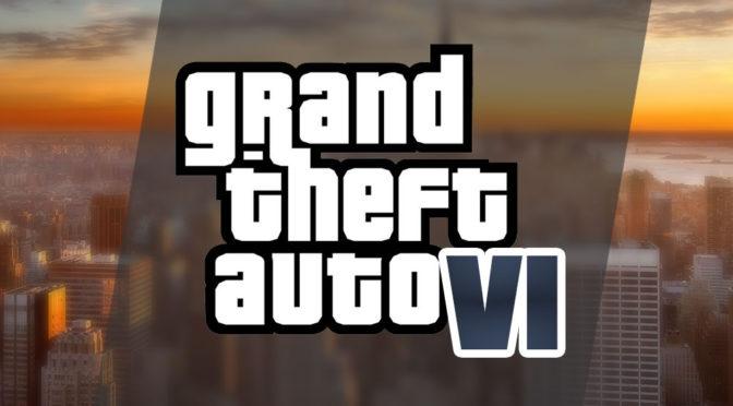 Grand Theft Auto 6 (GTA 6) - kiedy premiera nowej części na PC, PS4 i XONE?