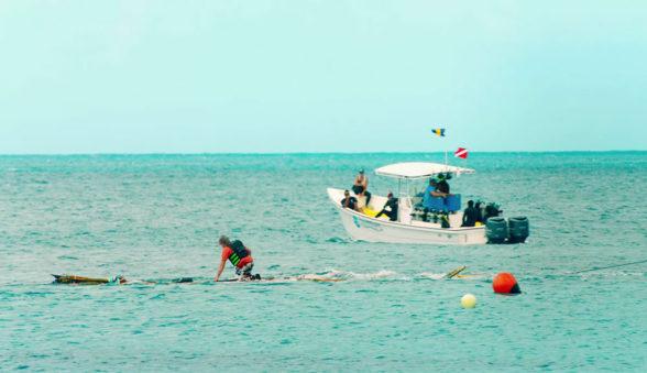 The Grand Tour - rafa koralowa i jej ratowanie