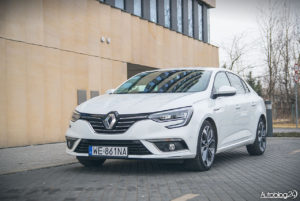 Renault Megane GrandCoupe - 06