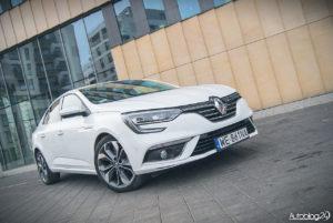 Renault Megane GrandCoupe - 10