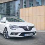 Renault Megane GrandCoupe - 13