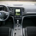 Renault Megane GrandCoupe - środek - 01