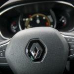 Renault Megane GrandCoupe - środek - 05