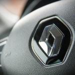 Renault Megane GrandCoupe - środek - 17