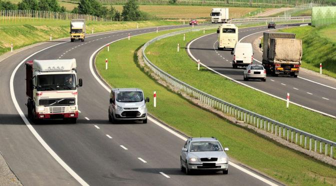 S17 Warszawa-Lublin – przebieg, budowa i informacje kiedy nastąpi otwarcie tej drogi ekspresowej