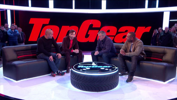 Top Gear - 24x02 - studio programu
