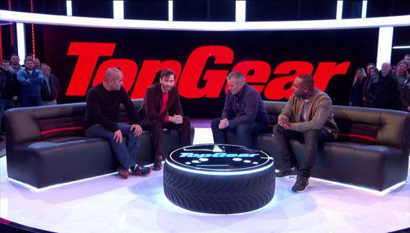 Top Gear - 24x02 - studio programu