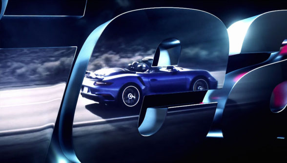 Top Gear S24 - nowe intro programu