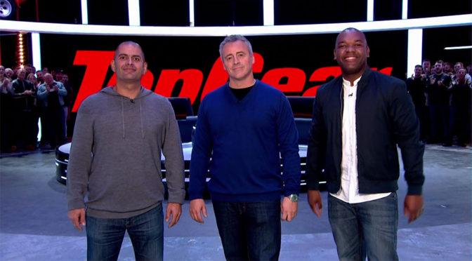 Top Gear S24E01 - pierwszy odcinek sezonu i pierwsze odpowiedzi