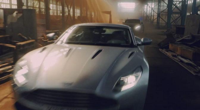 Top Gear seria 24 odcinek 3 - zwiastunów obniżki formy nie widać