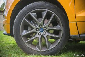 Ford Edge Sport - 03
