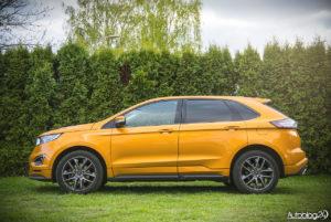 Ford Edge Sport - 06