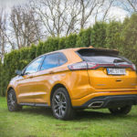 Ford Edge Sport - 08
