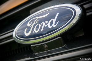 Ford Edge Sport - 09