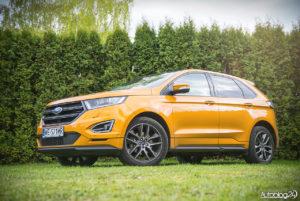 Ford Edge Sport - 11