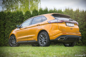 Ford Edge Sport - 12