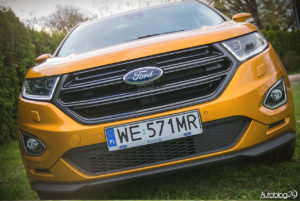 Ford Edge Sport - 13