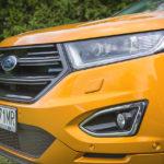 Ford Edge Sport - 15