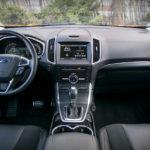Ford Edge Sport - środek - 01