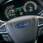 Ford Edge Sport - środek - 05